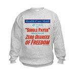 Health Math Sweatshirt