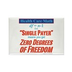 Health Math Magnets