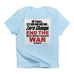 War On Poverty Infant T-Shirt