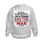 War on Poverty Sweatshirt
