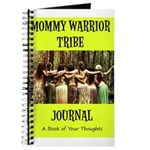Mommy Warrior Tribe Journal