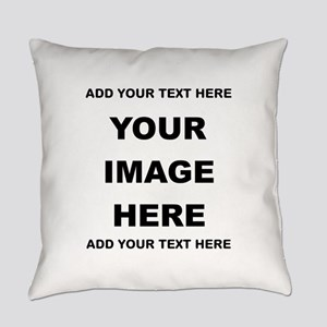 Make Personalized Gifts Everyday Pillow