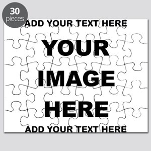 Make Personalized Gifts Puzzle