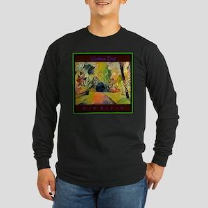 Caribbean Trail Long Sleeve T-Shirt