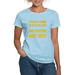 Citizens Women's Light T-Shirt