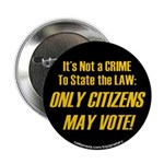 "Citizens1 2.25"" Button (100 Pack)"