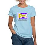 Glyph Pua Flag Women's Light T-Shirt