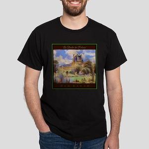 Le Jardin des Tuileries T-Shirt