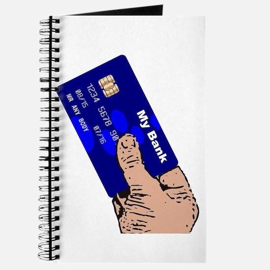 Credit Card Journal