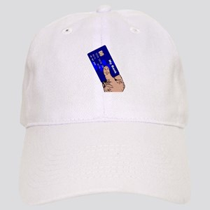 Credit Card Cap