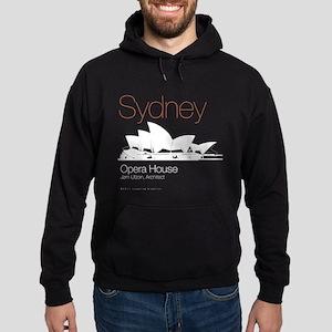 Sydney Hoodie (dark)