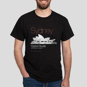 Sydney Dark T-Shirt