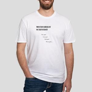 microarray T-Shirt
