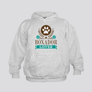 Boxador Dog Lover Sweatshirt