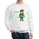 Cowboy Paddy Sweatshirt
