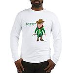 Cowboy Paddy Long Sleeve T-Shirt