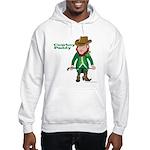 Cowboy Paddy Hooded Sweatshirt