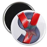 Suiteyuko Logo Magnet Magnets