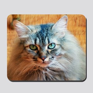 Miss Tootles Mousepad