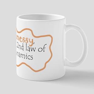 Entropy - Mugs