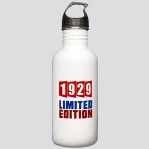 1929 Limited Edition B Stainless Water Bottle 1.0L