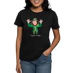Aussie Paddy Women's Dark T-Shirt