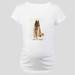 No Angel Maternity T-Shirt