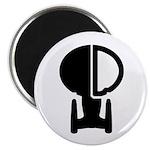 Uss Enterprise-D Magnet Magnets
