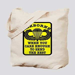Care To Send The Best Tote Bag