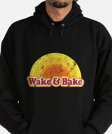 Wake and Bake Sweatshirt