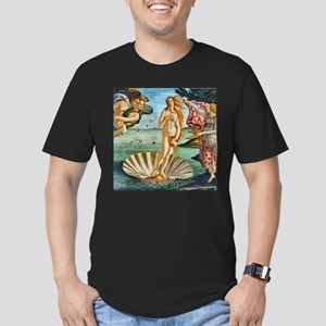 The Birth of Venus - Botticelli T-Shirt