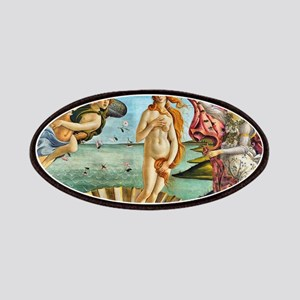 The Birth of Venus - Botticelli Patch