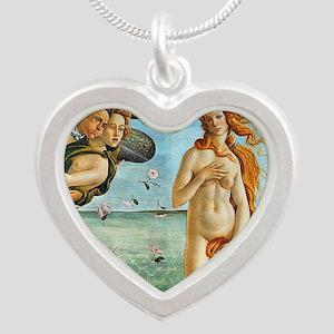 The Birth of Venus - Botticelli Necklaces