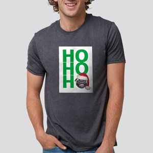 Ho ho ho Ash Grey T-Shirt
