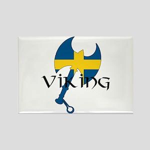 Swedish Viking Magnets