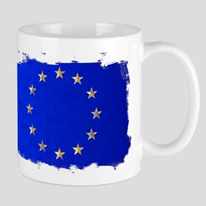 EU Flag Mugs