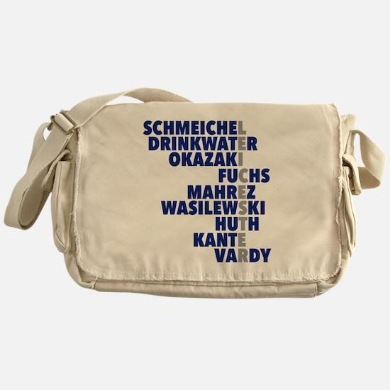 Funny Jamie Messenger Bag