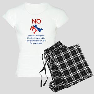 Monica Lowenski's Ex-boyfriend's Wife pajamas