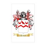 Tindall Sticker (Rectangle)