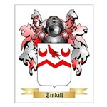 Tindall Small Poster