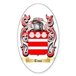 Tims Sticker (Oval)