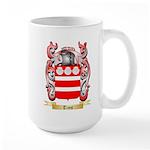 Tims Large Mug