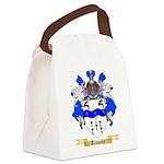 Timpany Canvas Lunch Bag
