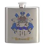 Timpany Flask