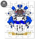 Timpany Puzzle