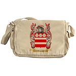 Timms Messenger Bag