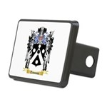 Timmons Rectangular Hitch Cover