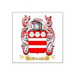 Timmis Square Sticker 3