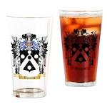 Timmins Drinking Glass