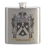 Timmins Flask